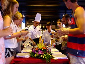 3 Days Vietnam Culinary Tour and Cruise Holidays