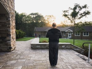 8 Day Year End Meditation Personal Retreat in New York at Dharmakaya Center
