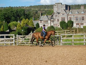 5 Days Beautiful Lake District Trails Horse Riding Holiday in Cumbria, UK