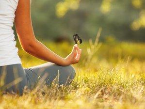 4 Days Soul Yoga Retreat in Salzburg, Austria