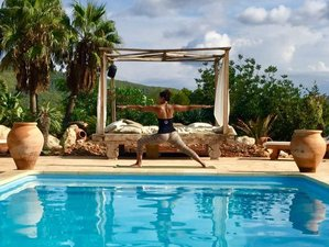 8 Days Vinyasa Yoga Retreat in South Morocco