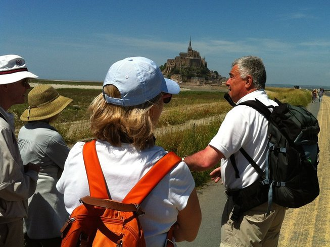 7 Days Food and Walking Tour France