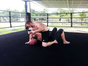 1 Week MMA & Muay Thai Training in Chiang Mai, Thailand