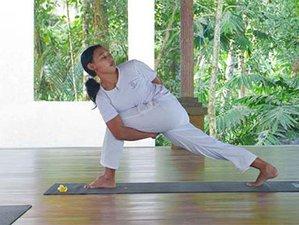 3 Days 2 Nights Puri Sunia Healing and Yoga Holiday in Ubud, Bali