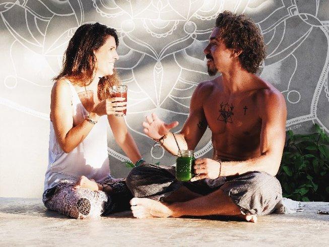 7 Days Awakening Detox, Meditation, and Yoga Retreat in Koh Phangan, Thailand