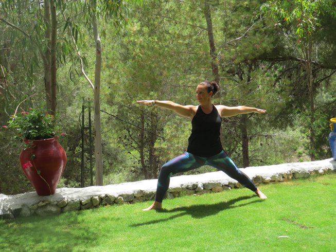 8 Days Relaxing Meditation Yoga Retreats in Andalusia, Spain