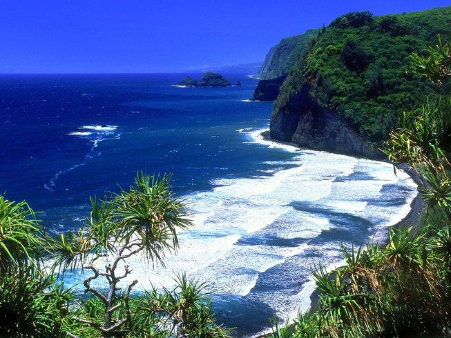 4 Tage Luxus Yoga Urlaub in Hawaii