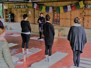 3 Nights 4 Days Meditation and Yoga Retreat in Rishikesh, India