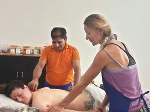 7 Day Certified Ayurveda Course in Rishikesh