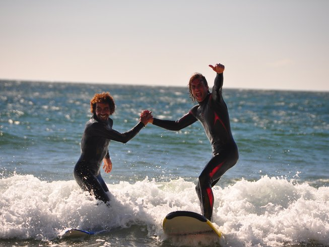 8 Days Blissful Yoga and Surf Retreat in Morocco