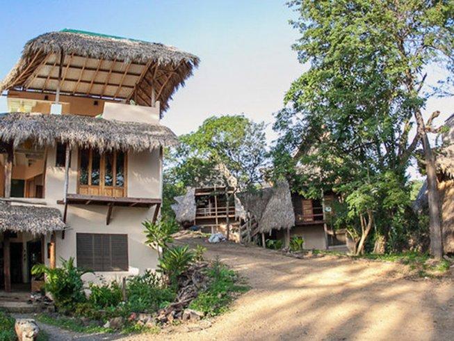 7 Days Surf and Yoga Retreat Nicaragua