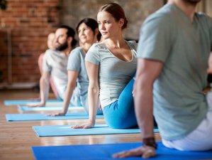 3 Days Nurture and Nourish Yoga Retreat in Donegal, Ireland