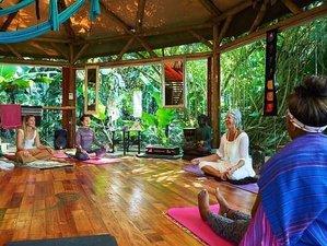5 Day Finding Freedom Yoga Retreat in Umzumbe, KwaZulu-Natal