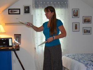 4 Day Heal and Play with Your Akashic Record Keeper and Inner Child with Sound Healing in Lancaster