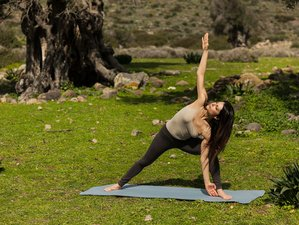3 Days Spring Yoga Retreat in Greece