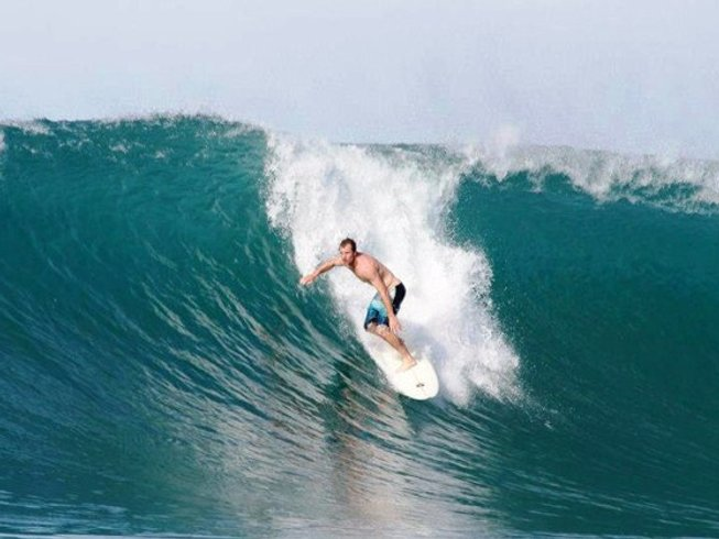 11 Days Surf Indonesia