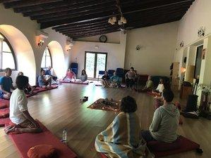 """3 días de retiro de yoga y Tantra: """"Relaciones Auténticas"""" en Valencia, España"""