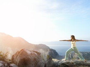 8 Days Luxury Yoga Retreat in Spain