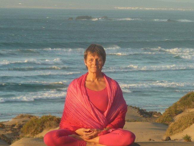 8 Tage Meditations und Yoga Urlaub in Spanien