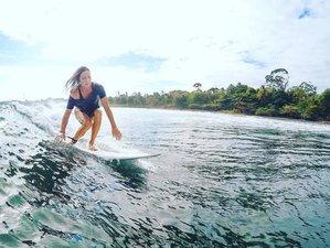 8 Days Surfing and Yoga Retreat in Punta Mango, El Salvador