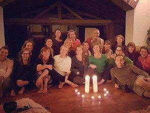 8 Days Radiant Heart Meditation and Yoga Retreat in Alentejo, Portugal