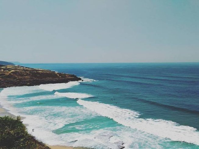 6 Tage Verjüngender Yoga Urlaub in Ericeira, Portugal