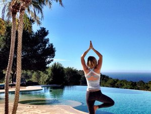 8 Days Soul Mastermind and Yoga Retreat in the Balearic Islands, Spain