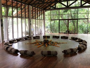 20 Days 200 Hours Multi Style Yoga Teacher Training Course in Chiang Mai, Thailand
