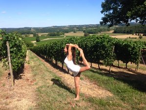 3 Days Tara Yoga Dance Retreat in France