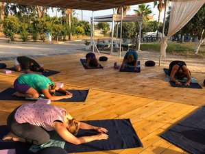 8 Day Yoga Holiday in Kos