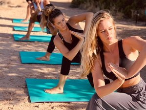 7 Day Yoga & Meditation Retreat While Exploring the Island of Ibiza, Balearic Islands