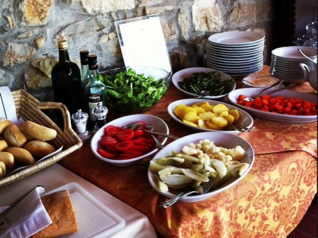 6 Days Culinary and Cycling Holidays in Italy