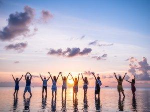 29 Day 200-Hour Aligned-Vinyasa Yoga Teacher Training in Koh Phangan, Surat Thani