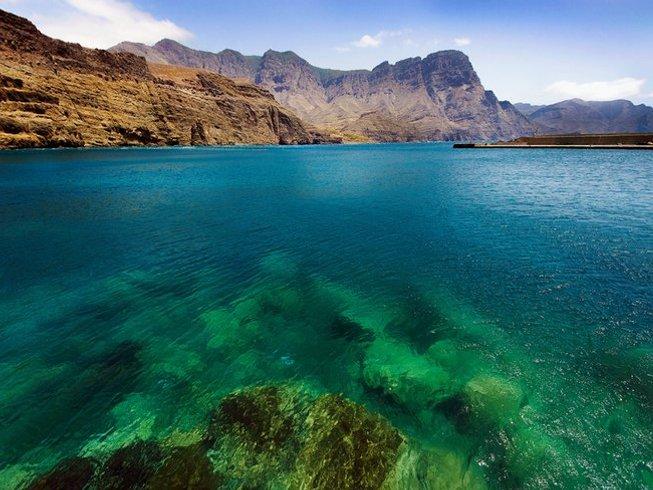 8-Daagse Surf en Yoga Retraite in Gran Canaria, Spanje