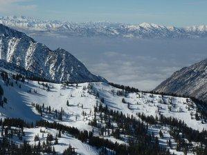 3 Days Park City Ski and Yoga Retreat