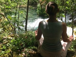 31 Days 200-hours Yoga Teacher Training on the French Riviera