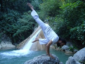 27 Days 200-Hour Ashtanga Yoga Teacher Training in India