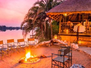 4 Days Luxury Safari in Kafue National Park, Zambia