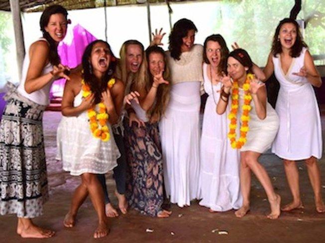 23 Days Level 1 Yoga TTC in Bali
