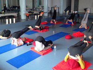 5-Daagse Element Yoga Retraite in IJsland