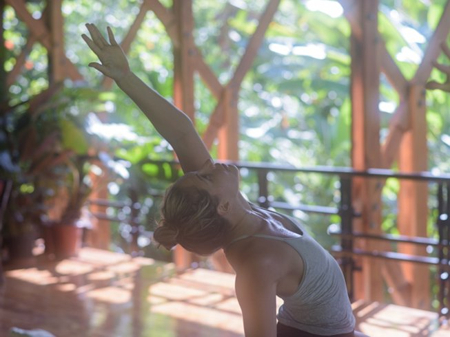 7 Days Gratitude Flow and Yoga Retreat in Costa Rica