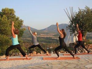 8-Daagse Yoga Vakantie in de Natuur in Murcia, Spanje