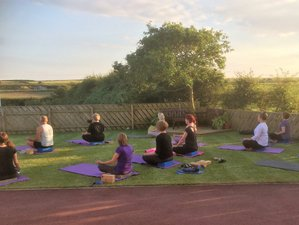 4 Days Weekend Walking and Yoga Retreat in East Yorkshire, UK