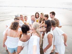 13 Day 100-Hour Yin Yoga Teacher Training Course in Goa