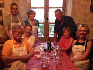 3 Days Weekend Cooking Holiday in Gascony, France