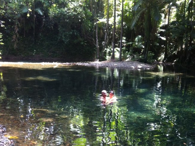 6 Days Yoga & Meditation Retreat in Cape Tribulation, QLD