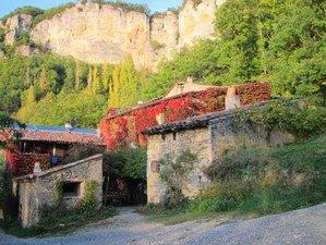 3 jours en week-end de yoga hatha avancé et méditation silencieuse à Gigors-et-Lozeron, Drôme