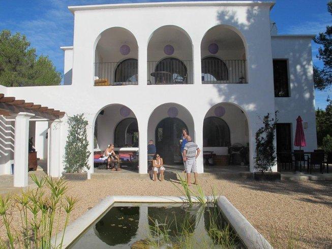 5-Daagse Mindfulness en Yoga Retraite voor Vrouwen in Ibiza, Spanje