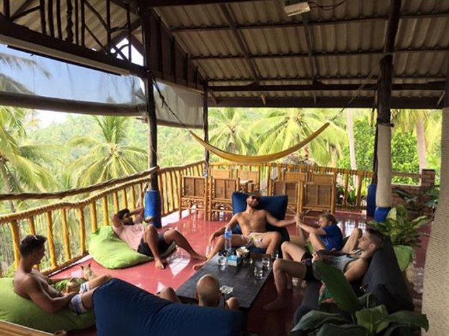 8 Days Kitesurfing and Jiu Jitsu BJJ Camp in Tanzania