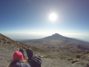 9 Days Mount Kilimanjaro Trekking in Tanzania